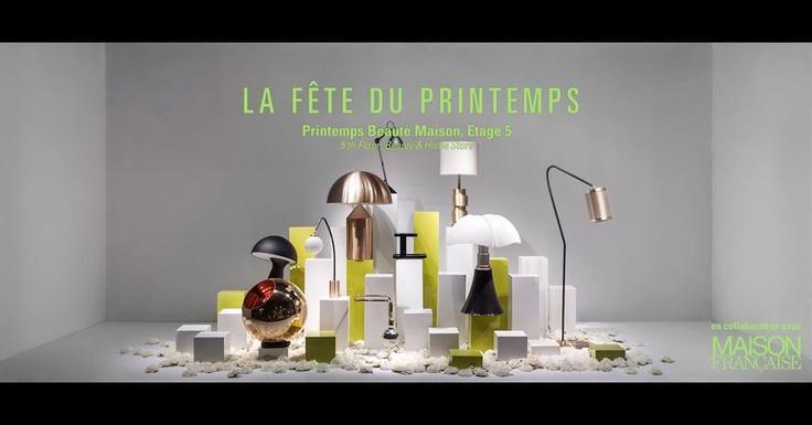 Printemps, Paris 2013