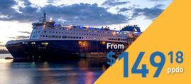 Ferry Operation Schedule for 2015 | Nova Star Cruises