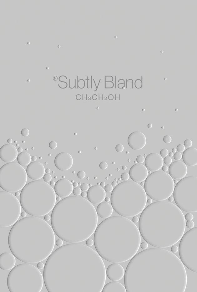 Subtly Bland
