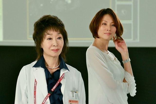 第1話 [2013年10月17日放送]|ドクターX ~外科医・大門未知子~