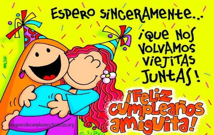 Imagenes Bonitas Para Cumpleaños De Una Amiga Felicitacion De Cumpleaños Amiga Feliz Cumpleaños Amigo Especial Feliz Cumpleaños Amiga