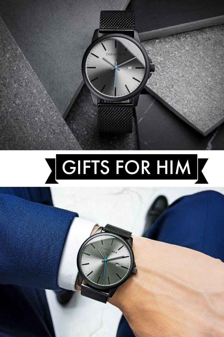 25b21f3861498 Quality crafted watches at an affordable price. Gifts for him. Regalos para  el. Regalos que todo hombre quiere