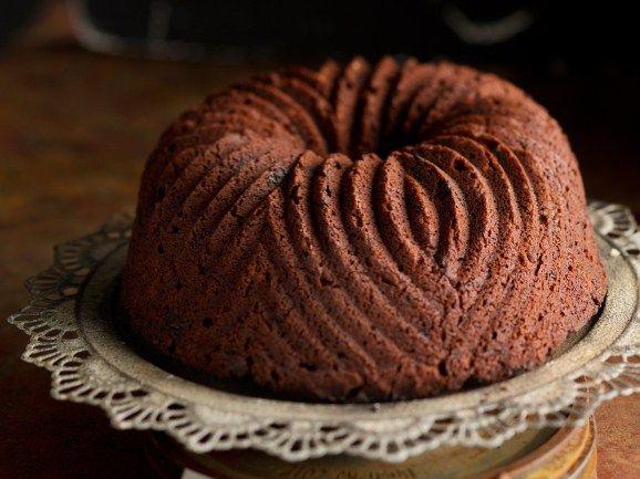 Tuovin suklaakakku