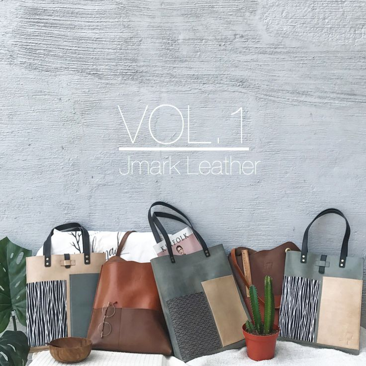 Jack Mark Leather VOL.1  .  check our products on  IG : @jmarkleather  FB pages  : Jack Mark Leather  . for more info, please kindly contact us via :  Email: jackmark.leather@gmail.com  Line : @rbd9335y (use@)  WA: 0817430230