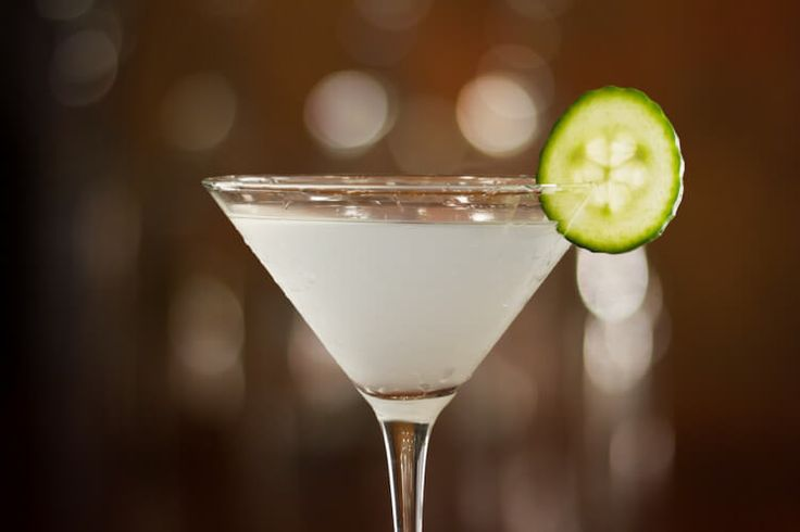 Refreshing with a surprising spicy twist… You could simply create a refreshing cucumber martini, but why on earth stop there if you're a spicy food fan? Add in a layer of heat by muddling fresh jalapeño pepper with the cucumber. It adds a surprising spice to this refreshing cocktail that you and your guests no …