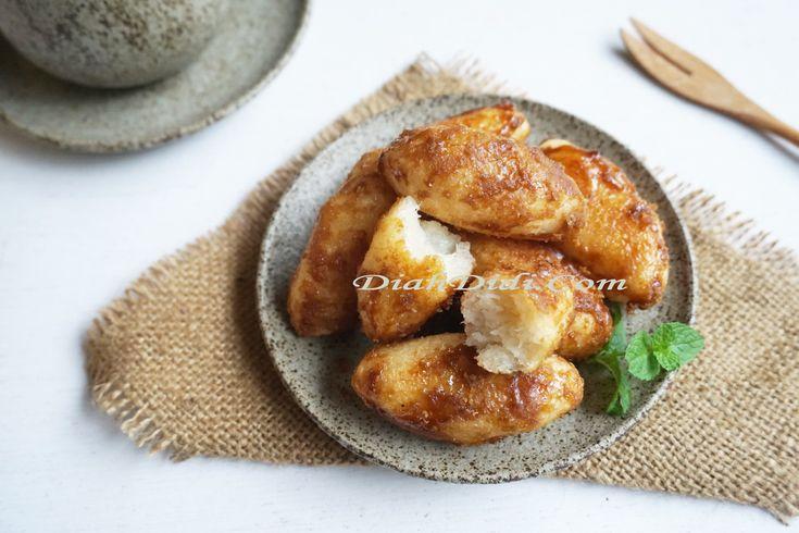 Diah Didi's Kitchen: Gemblong Singkong