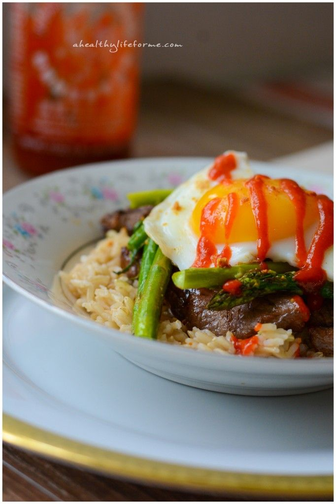 rice bowls on Pinterest | Rice bowls, Chicken rice bowls and Lentil ...