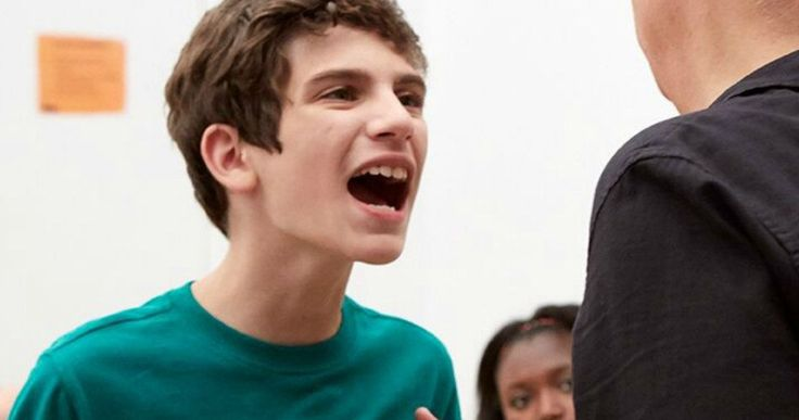 Spider-Man: Homecoming Adds Dark Tower Star Michael Barbieri -- 14-year-old Dark Tower star Michael Barbieri has come aboard for an unspecified role in Marvel's Spider-Man: Homecoming. -- http://movieweb.com/spider-man-homecoming-cast-michael-barbieri/