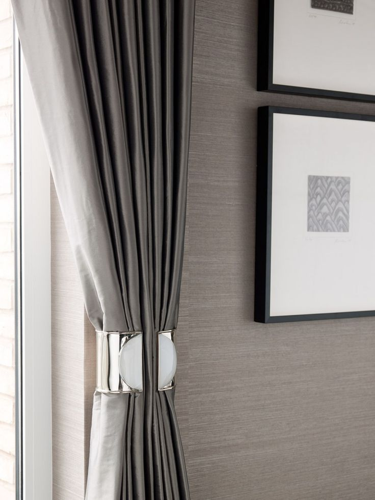 Our brief was to transform this Knightsbridge Apartment in a premier location from basic developer finish to a chic, international apartment.