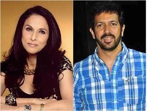 Director Kabir Khan reprimands columnist Shobhaa De over 'Bajrangee Bhaijaan'!