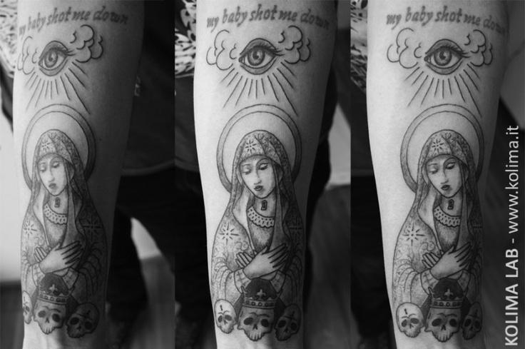 """""""Kolima – Laboratorio di tatuaggio siberiano  Un corpo tatuato è un libro misterioso che pochi sanno leggere"""""""