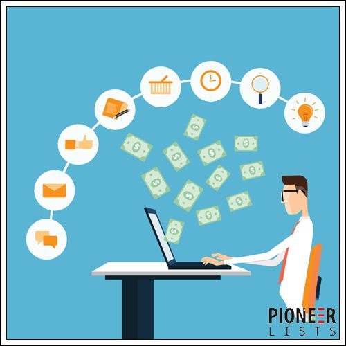 Email Lists Service - For updated & verified Contact information about key customers from various industry, seek B2B email List & email Marketing Solutions from Pioneer Lists at unbeatable rate.