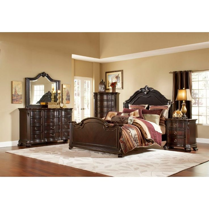 The 38 best images about Master Bedroom on Pinterest   Diy   Harrison Queen Headboard   Conns com  1K w tax  . Conns Bedroom Sets. Home Design Ideas