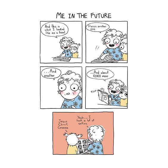Me In The Future