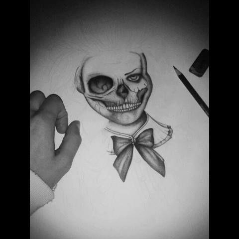 mio disegno matita