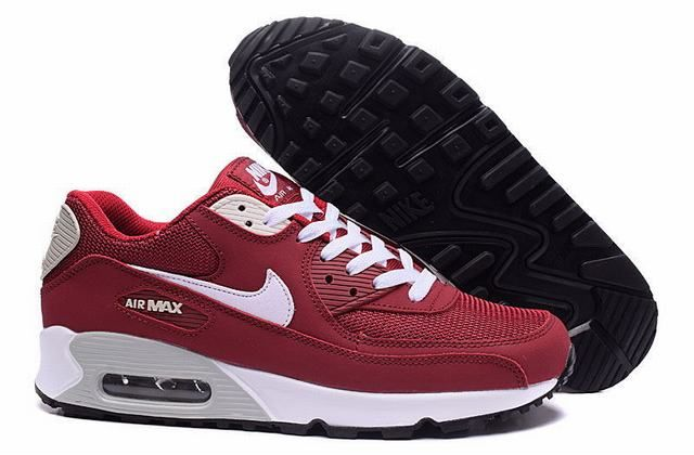 nike air max pas cher junior,homme air max 90 rouge | Nike