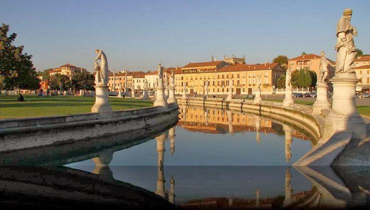 Parcheggi Gratis a Padova.... ~ Risparmia e Viaggia
