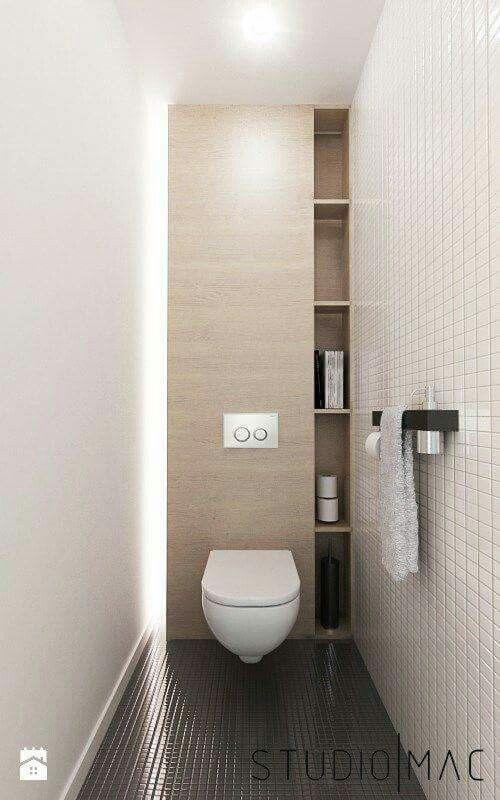 Mini wc