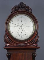 Antique Longcase Clocks   Grandfather Clocks   Wall Clocks   Mantel Clocks   Clock Repair   Horology   Pacific Antique Clocks