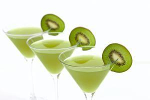 Popular Kiwi Martini with Vodka - Jan Tyler / E+ / Getty Images