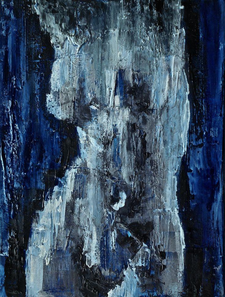 Tiffany - Expressive nude by Jacek Sikora