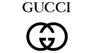 Emblem Gucci logo