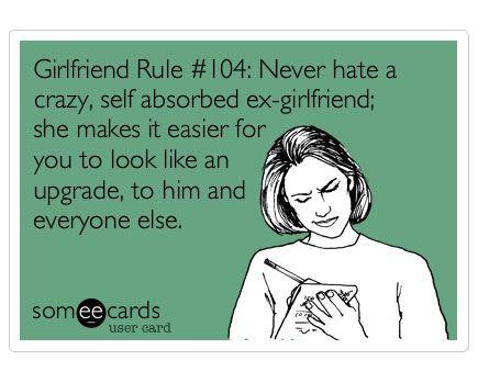 What to Do When Your Boyfriend Still Talks to His Ex