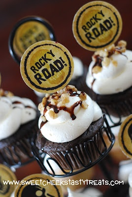 rocky road goonies party