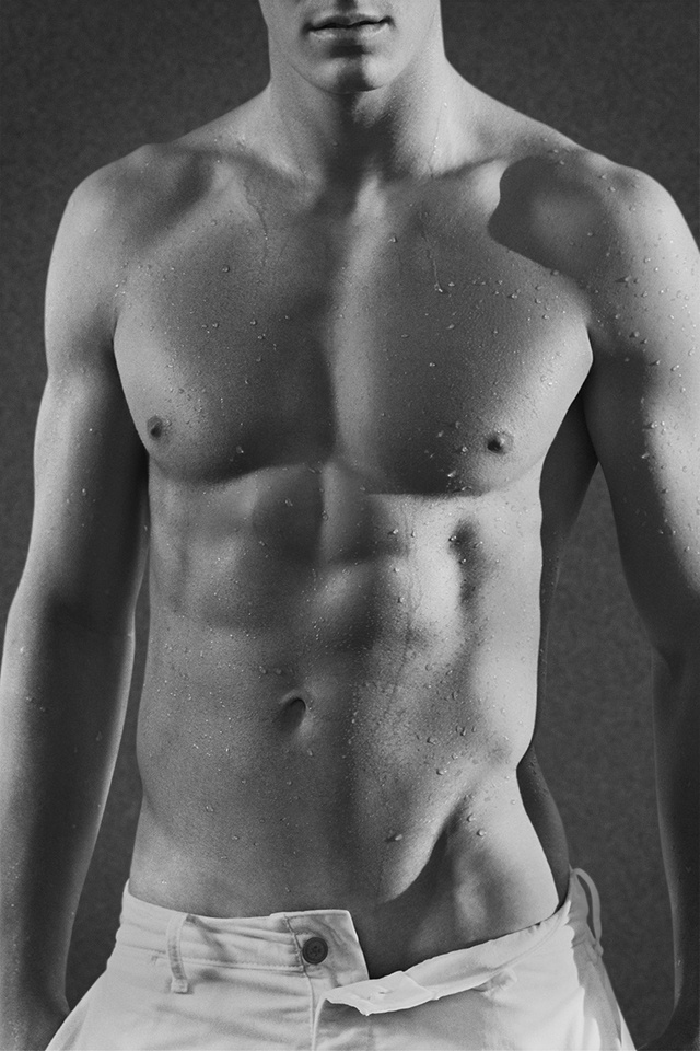 How hot could hot be abercrombie