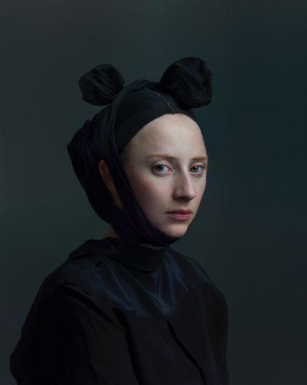 Hendrik Kerstens - Artists - Danziger Gallery                                                                                                                                                      More