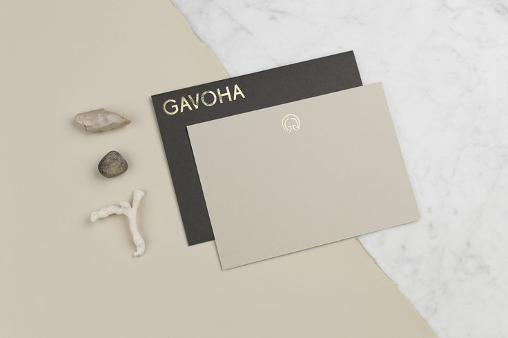 GAVOHA – Future Nostalgie on Behance