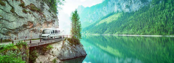 Special Offer - Budget Campervans and Motorhome rental