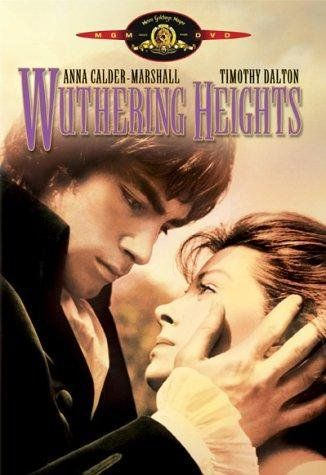 Heathcliff's character from Wuthering Heights