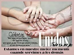 Resultado de imagen para galatas 6:8