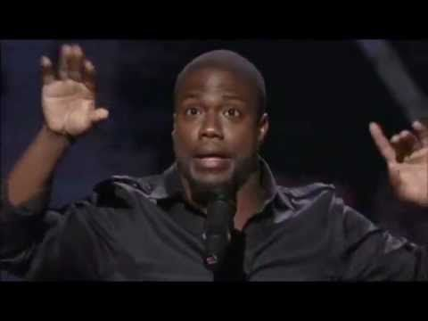 Best of Kevin Hart- I'm a Grown Little Man - YouTube