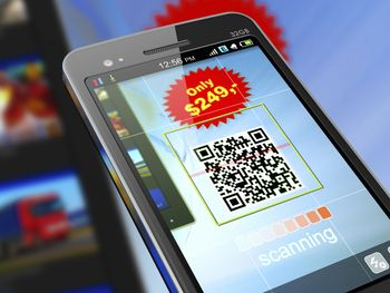 Aplicaciones de fidelización de clientes. Muchas compañías ofrecen programas de fidelidad o de recompensas para los consumidores frecuentes.