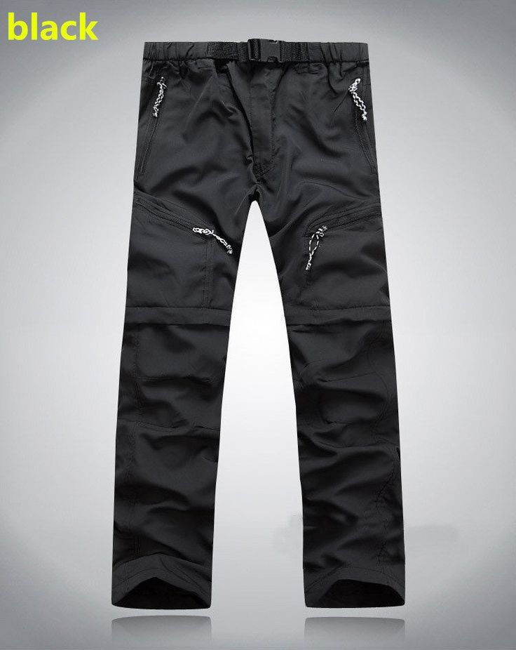 Men's Outdoor Camping and Hiking Pants - Big Star Trading Store