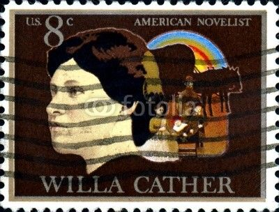 Best Willa Cather Images On Pinterest Nebraska Writers And - Willa cather us map