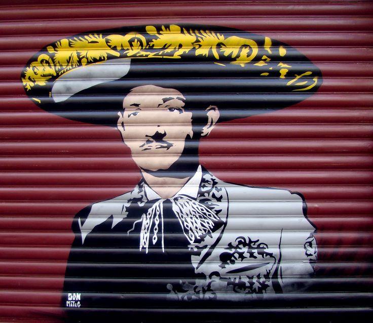 Don Mateo - jorge negrete