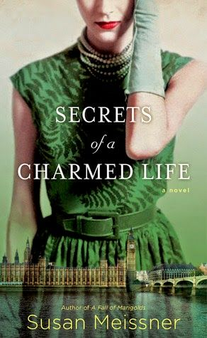 Giveaway for a copy of Secrets of a Charmed Life by Susan Meissner! Ends 2/17 #giveaway @lovebeingvegan http://christianbookshelfreviews.blogspot.com/2015/02/susan-meissner-q-with-book-giveaway.html