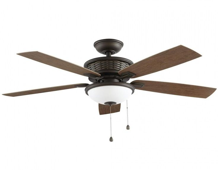 home decorators collection madreno 48 in led indoor outdoor oil throughout outdoor ceiling fans with led lights cak11