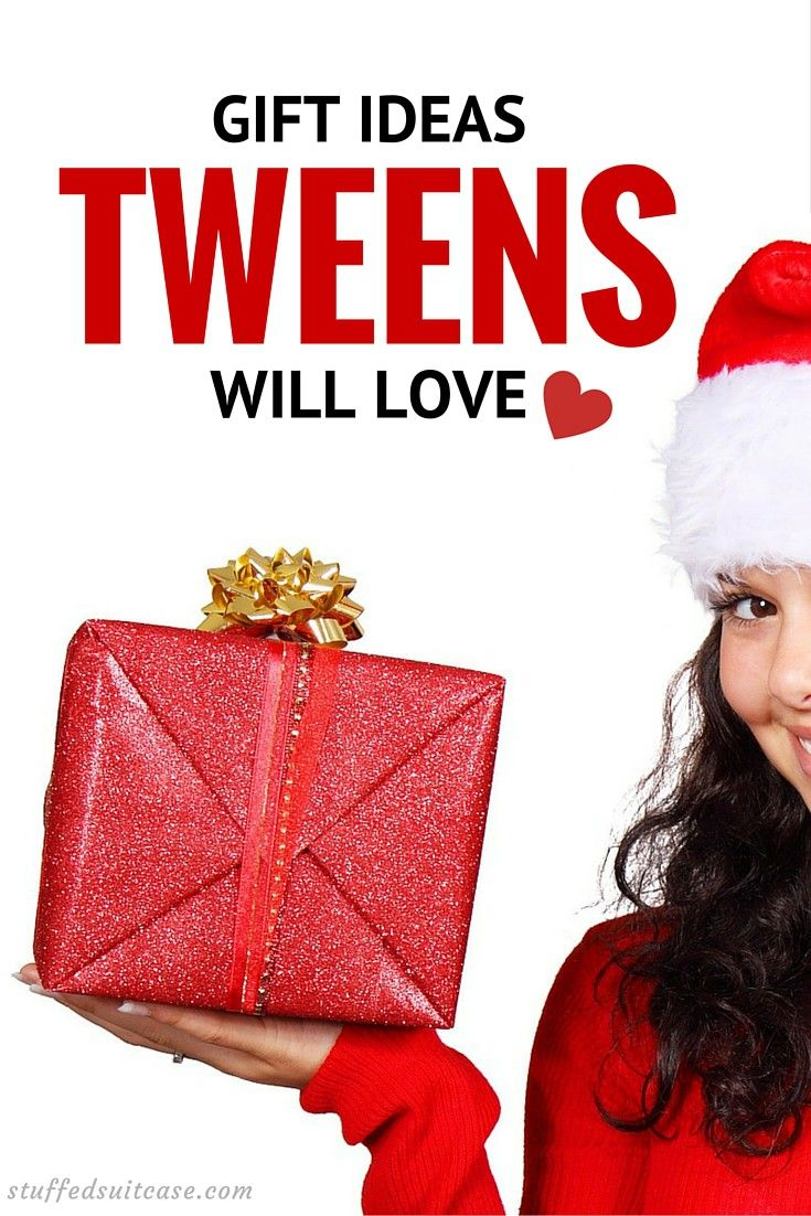 Tween Christmas Gifts They\'ll Love | Best Gifts for Tween Girls ...