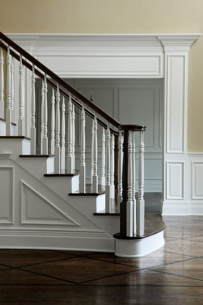 77 Best Columns And Trim Work Images On Pinterest Trim