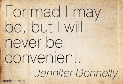 revolution jennifer donnelly quotes - Google Search