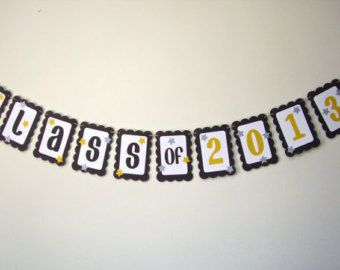 cute diy graduation banner graduation party 2014 pinterest