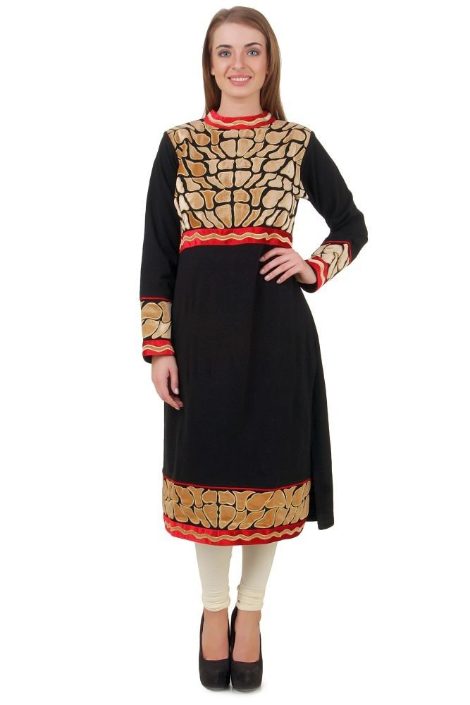 Shop Online for unique items for woolen kurtis from stylishbae at Best Price with easy payment options.