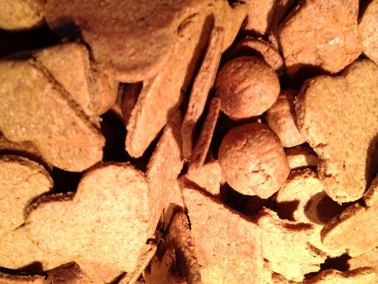 Gute Laune Kekse nach Hildegard von Bingen #HildegardvonBingen