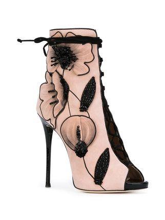 Giuseppe Zanotti Design June booties