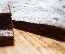 Recipe Date Brownies (sugarfree, gluten free) by EbonyD - Recipe of category Baking - sweet