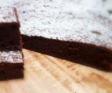 Recipe Date Brownies (sugarfree, gluten free) by EbonyD - Recipe of category Baking - sweet